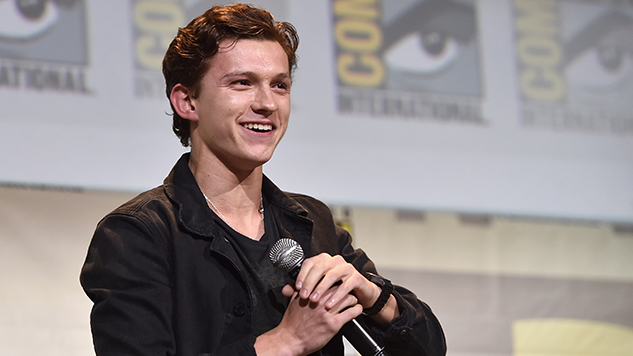 Tom Holland in talks for Russo Brother's directorial 'Cherry'