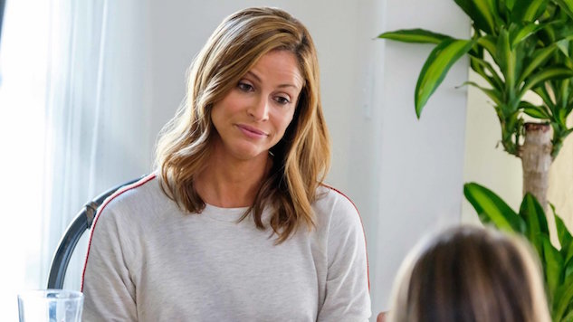"<i>I'm Sorry</i>'s Andrea Savage on Being a ""Successful Failure"" in Hollywood: ""It Was a Lot of Being Punched in the Throat"""