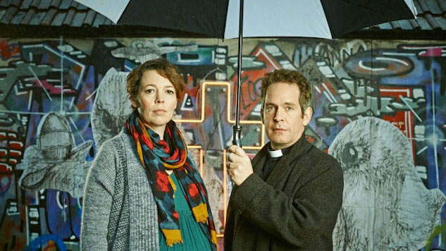 Scrolling BritBox: The Best of the BBC/ITV Streaming Service, from Classic <i>Doctor Who</i> to Olivia Colman
