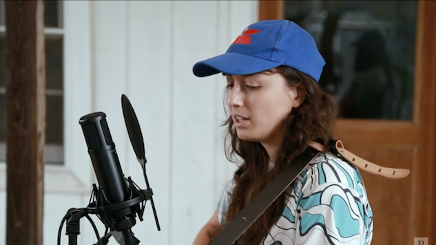SXSW 2019: Watch The Beths Perform Live at the Riverview Bungalow in Austin