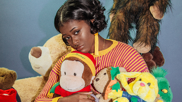 "Tierra Whack Drops Another New Track, ""Wasteland"""