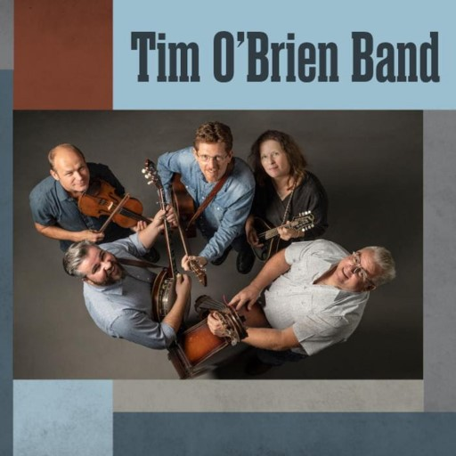 Tim O&#8217;Brien: <i>Tim O&#8217;Brien Band</i> Review