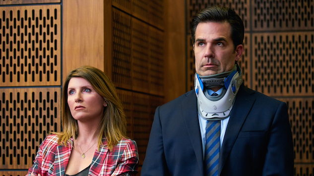 <i>Catastrophe</i>'s Sharon Horgan and Rob Delaney Explain Why Getting the Series Finale Right Was So Hard
