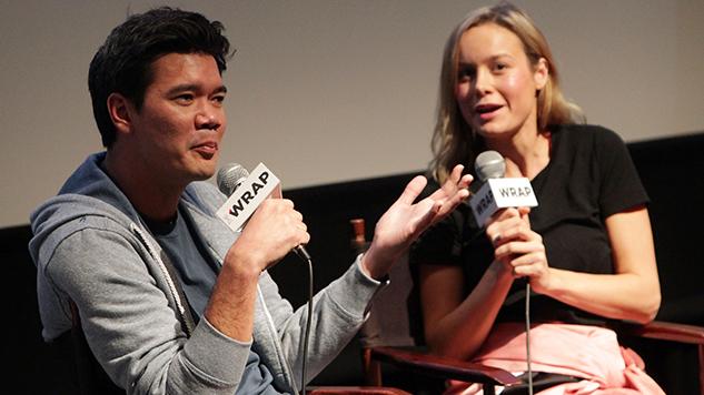 Destin Daniel Cretton to Direct Marvel's <i>Shang-Chi</i>