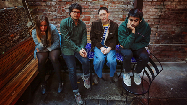 Frankie Cosmos Announce Weekly Releases for <i>Haunted Items</i> Project, Leading with Two New Singles