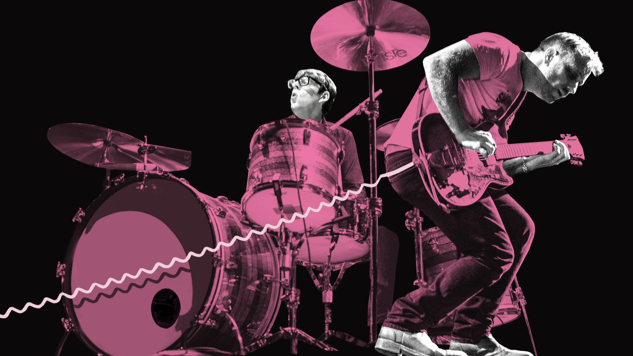 The Black Keys Continue Their Comeback, Plotting North American Arena Tour Alongside Modest Mouse