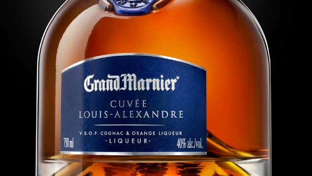 Grand Marnier Celebrates Its Founder With Cuvée Louis Alexandre