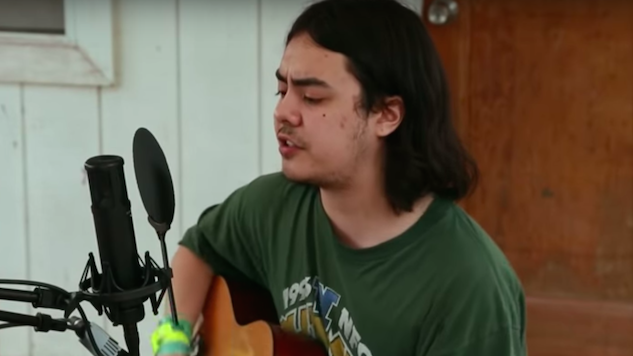 SXSW 2019: Watch Honey Lung Perform Live at the Riverview Bungalow in Austin