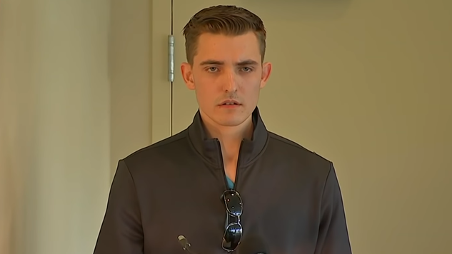 Dumb Internet Person Jacob Wohl, Who Tried to Frame Mueller, May Go to Prison for Other Stupid Reasons