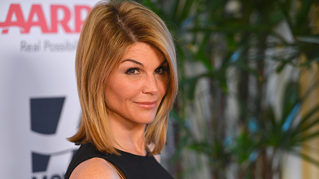 Lori Loughlin Taken into Custody for College Bribery Scheme, Court Hearing to Follow