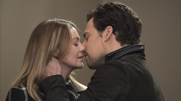 How <i>Grey's Anatomy</i> Is Fighting Sexist Tropes with Meredith's Latest Love Interest