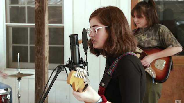 SXSW 2019: Watch Lunar Vacation Perform Live at the Riverview Bungalow