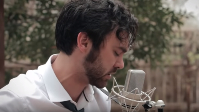 "SXSW Throwback: Watch Shakey Graves Perform ""The Perfect Parts"" at the Riverview Bungalow in 2015"