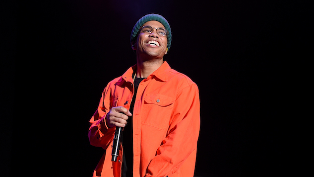 "Anderson .Paak and Kendrick Lamar Give Us One Last Summertime Smash with ""Tints"""
