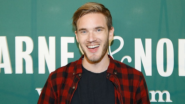 The Christchurch Mosque Shooter Told Viewers to Subscribe to PewDiePie