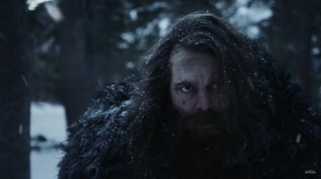 Medieval Horror Film The Head Hunter Is like Predator Meets Skyrim ...
