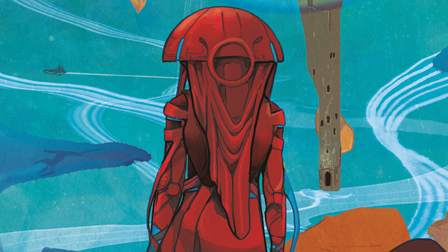 <i>Invisible Kingdom</i>, <i>Jesusfreak</i>, <i>Spider-Man: Life Story</i> & More in Required Reading: Comics for 3/20/2019