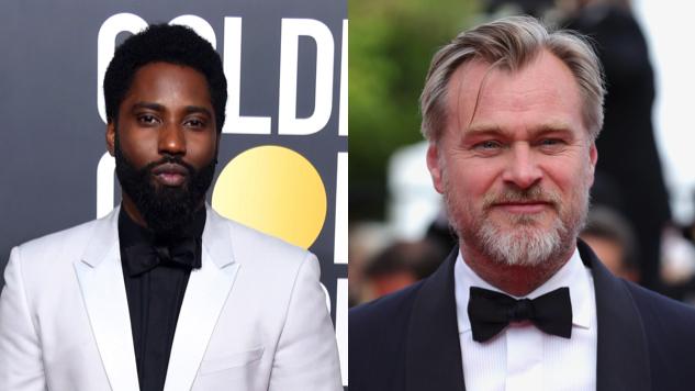 John David Washington to Star in Christopher Nolan's New Movie