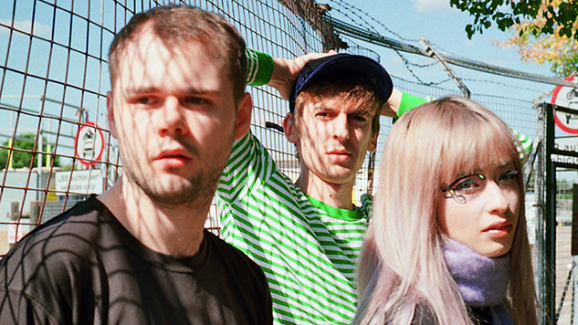 "Dip into Kero Kero Bonito's New ""Swimming"" Video"