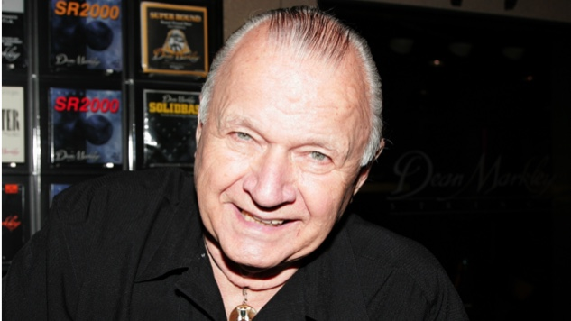 RIP Dick Dale: The Other Father of Surf Music