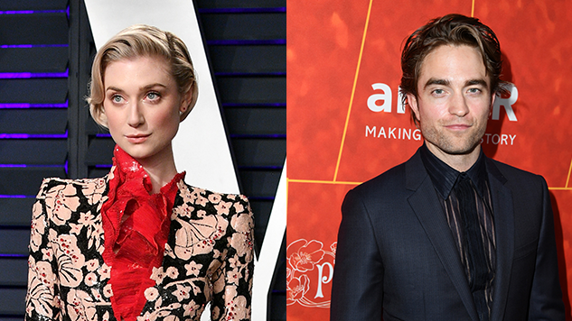 Elizabeth Debicki and Robert Pattinson Join Christopher Nolan's Forthcoming Film