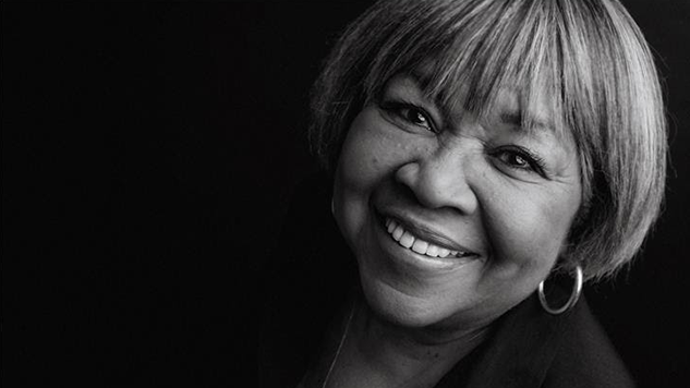 "Mavis Staples Previews New Album <i>We Get By</i> with Rousing Anthem ""Change"""
