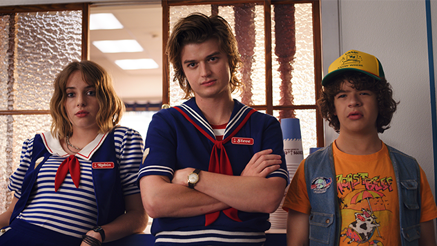 <i>Stranger Things</i> Season Three Trailer Makes a Splash with Summer Hijinks, '80s Nostalgia and, of Course, Horror