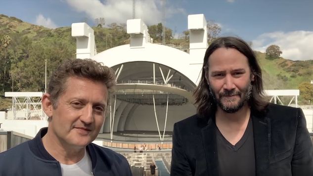 <i>Bill & Ted Face the Music</i> Set for 2020 Release