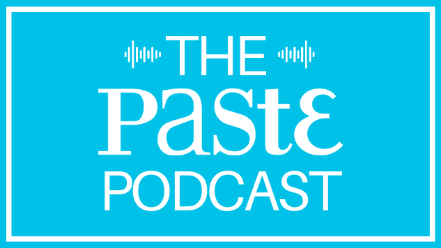 The Paste Podcast Episode 3: Glen Hansard, Michelle Gomez