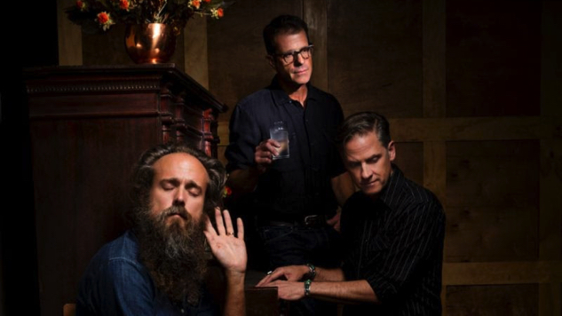 "Calexico and Iron & Wine Announce New Album <i>Years to Burn</i>, Share Wistful Lead Single ""Father Mountain"""