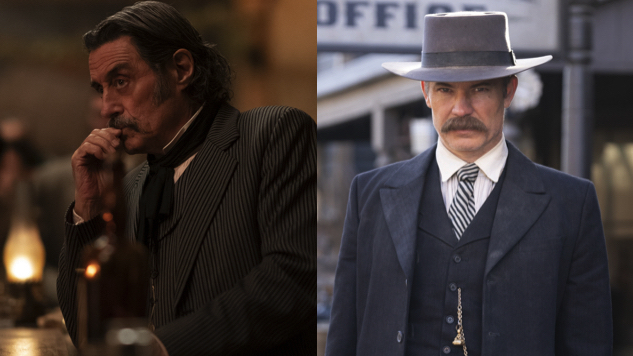 HBO's <i>Deadwood</i> Movie, Actually Happening, Has Its First Teaser and Premiere Date