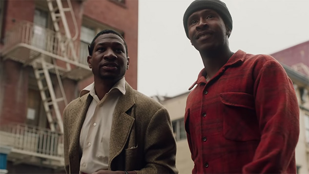 Watch the Moving New Trailer for A24's <i>The Last Black Man in San Francisco</i>