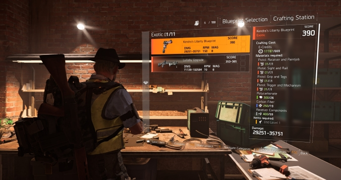 How to Prepare for The Division 2's Endgame - Paste