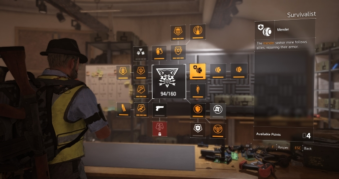 How to Prepare for The Division 2's Endgame :: Games :: The Division