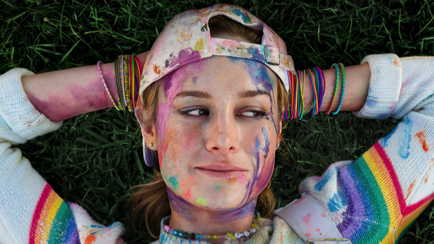 Brie Larson Chases Her Dreams in Netflix's First Trailer for Her Directorial Debut, <i>Unicorn Store</i>