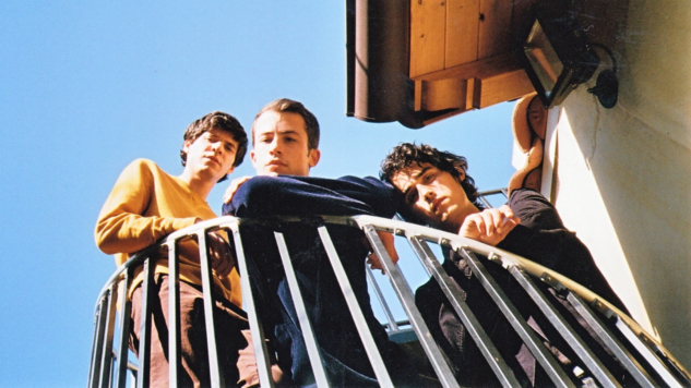 "Daily Dose: Wallows, ""Are You Bored Yet?"""