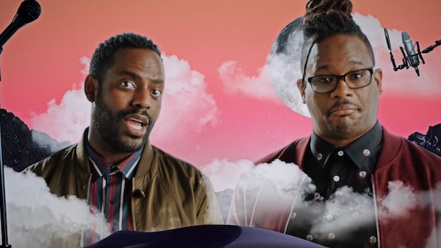 Open Mike Eagle's Comedy Central Series <i>The New Negroes</i> Gets April Premiere Date