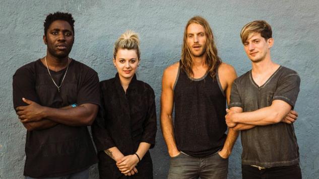 Bloc Party Announce U.S. Dates for <i>Silent Alarm</i> Tour