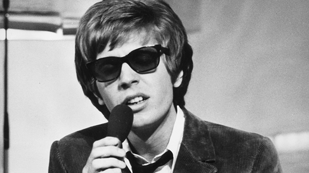 Scott Walker, '60s Pop Icon and Experimental Musician, Dead at 76