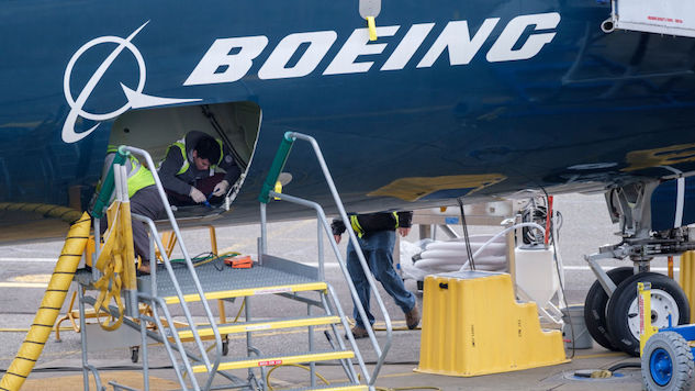 Crashed Boeing 737s Lacked Safety Features Because Boeing Charged More For Them