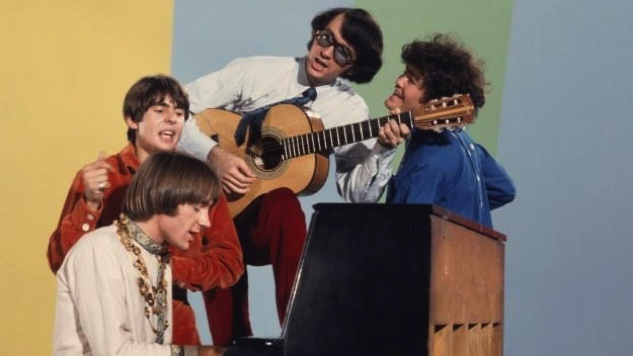 The Curmudgeon: Reimagining The Monkees