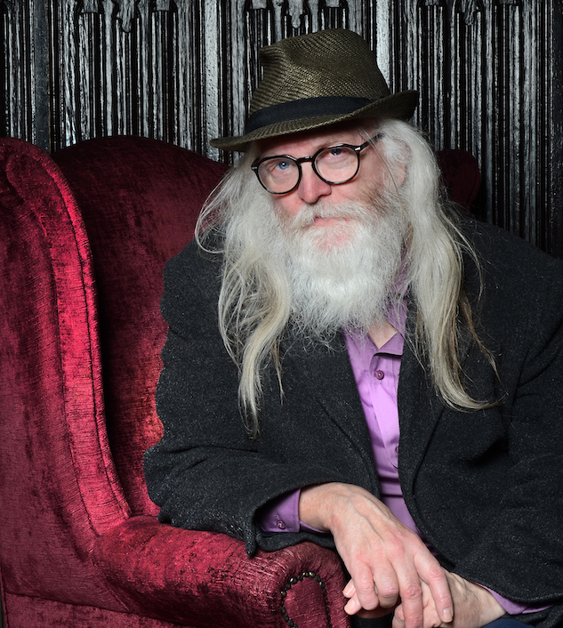 Getting Lost In The Megahertz With Paddy McAloon