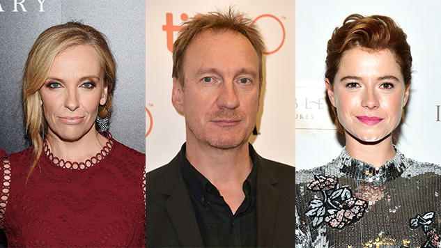 Toni Collette, David Thewlis, Jessie Buckley Join Charlie Kaufman's Netflix Film <i>I&#8217;m Thinking of Ending Things</i>