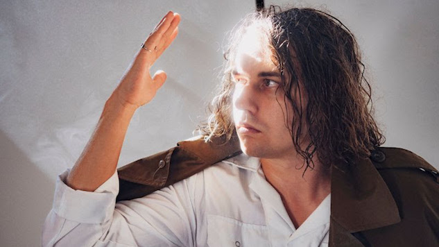 Kevin Morby On His Boldest Album Yet, <i>Oh My God</i>