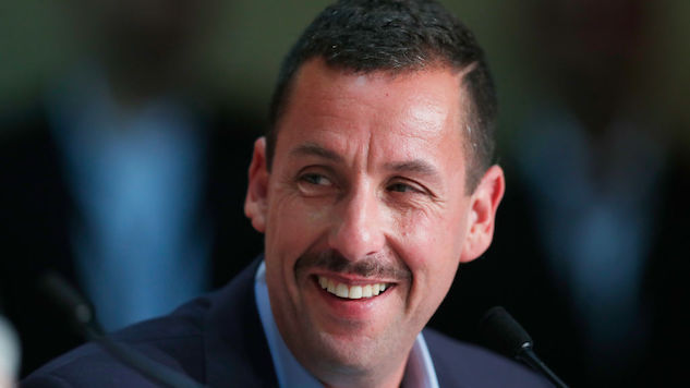 Adam Sandler Announces <i>100% Fresher</i> Stand-Up Tour Dates