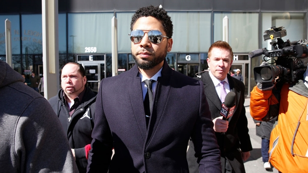 What on Earth Is Happening with the Jussie Smollett Case?