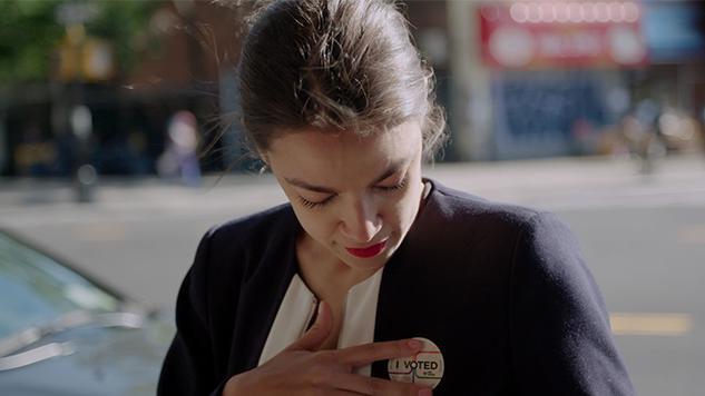 Netflix Documentary on AOC, Three Other Progressive Female Candidates Gets Premiere Date