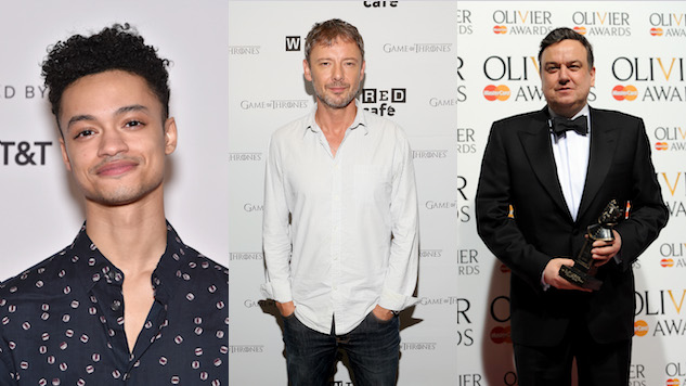Five New Cast Members Added to Untitled <i>Game of Thrones</i> Prequel Pilot