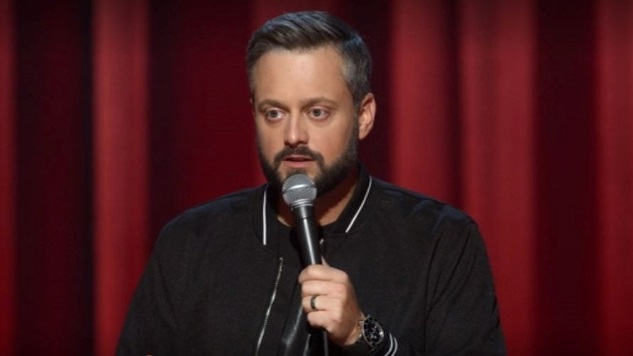 Nate Bargatze Is A Great, Fidgety Host for <i>The Tennessee Kid</i>