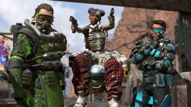 <i>Apex Legends</i> Would Be Better on Console, If It Wasn't for the Toxic Playerbase
